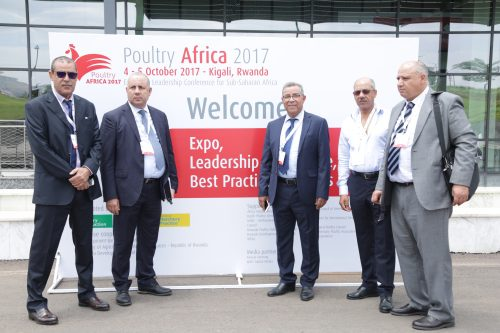 PoultryAfrica2017 - Delegations (1)