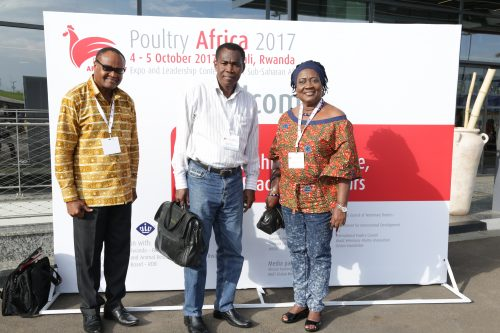 PoultryAfrica2017 - Delegations (2)