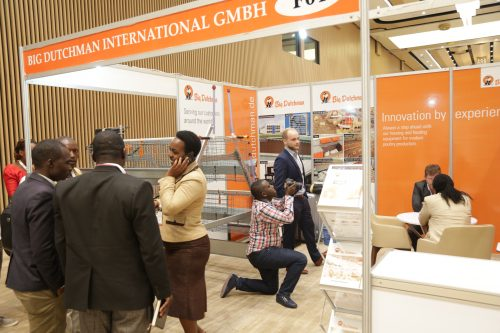PoultryAfrica2017 - MinisterAgric (11)