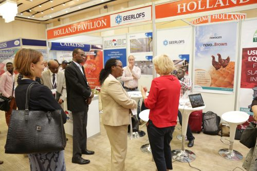 PoultryAfrica2017 - MinisterAgric (3)