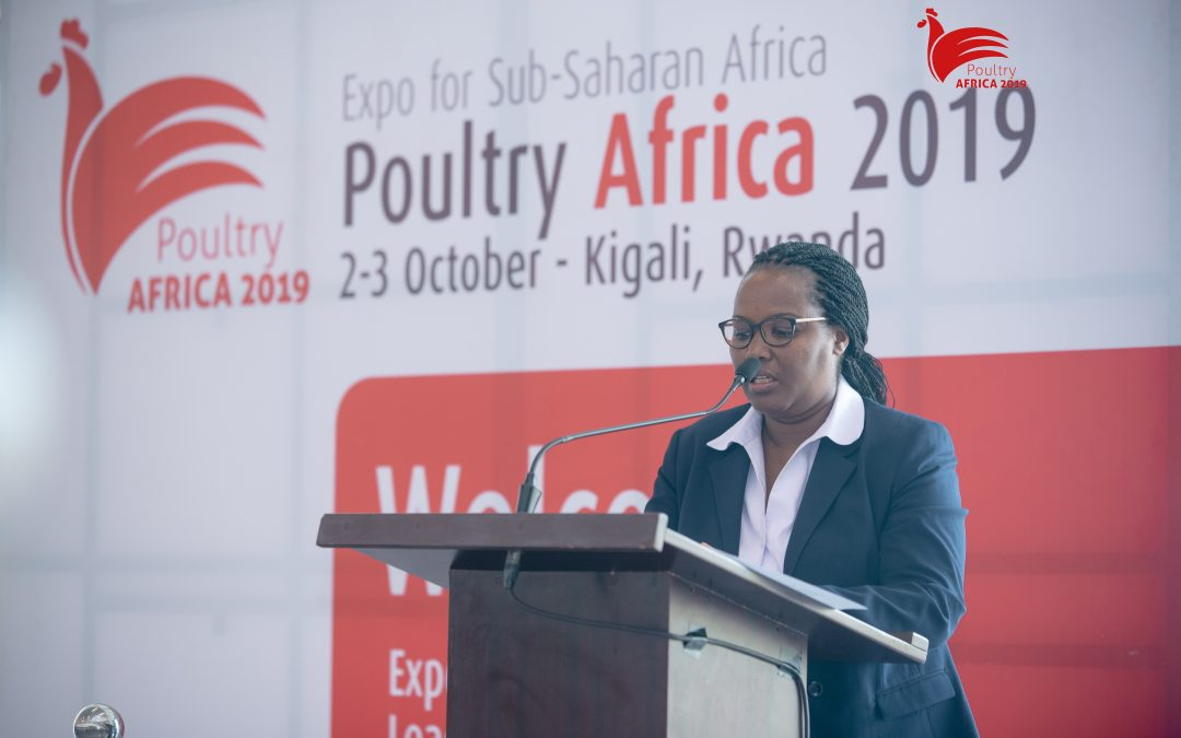 POULTRY AFRICA CONFIRMS ITS ROLE AS THE MOST COMPLETE POULTRY EVENT IN AFRICA